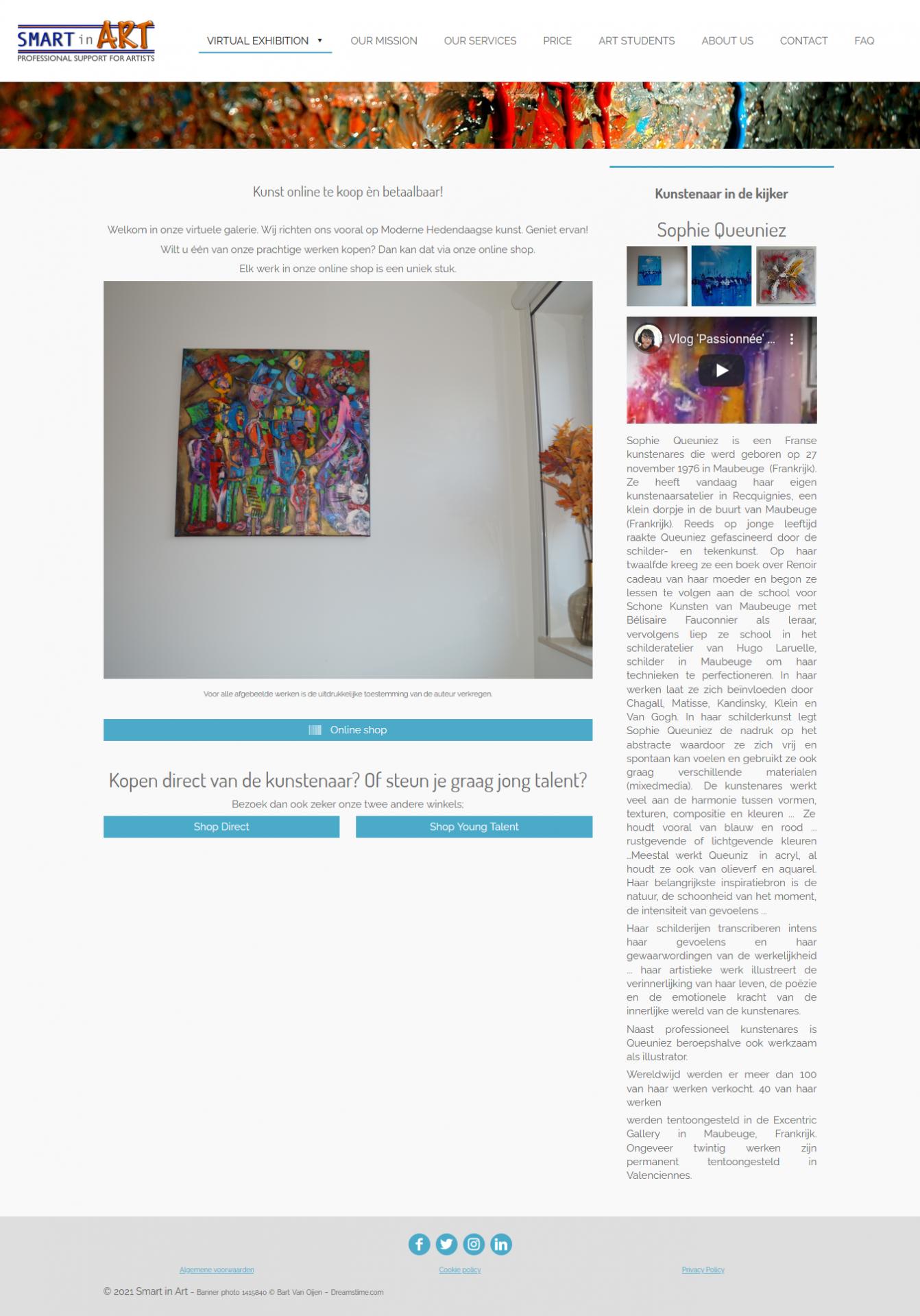 Screenshot 2021 03 02 smart in art